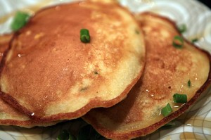 Southern Hoecakes