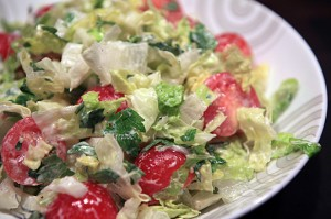 Tastefully Simple Ranch Style Dressing
