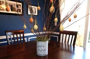 Willow Egg Tree