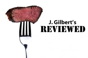 J. Gilbert's Reviewed