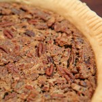 Perfect Holiday Pecan Pie