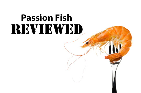 Passion fish northern virginia magazine s top 50 for Passion fish restaurant