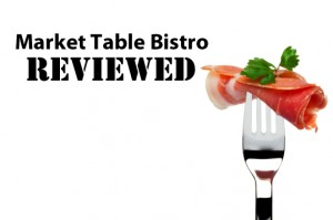 Market Table Bistro – #19 Northern Virginia Magazine's Top 50 Restaurants
